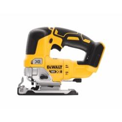 DeWalt 18V XR Brushless Jigsaw - Bare Unit