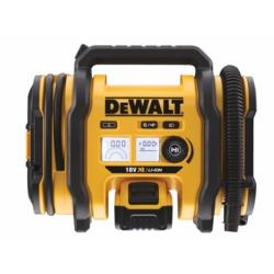DeWalt 18V Triple Source Inflator
