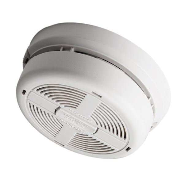 BRK Mains Smoke Alarm