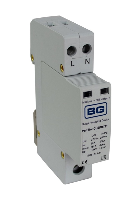BG Type 2 Surge Protection Device