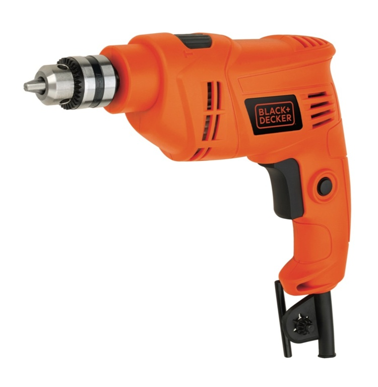 Black & Decker 450W Hammer Drill