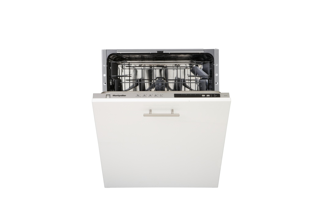 Montpellier Integrated Full Size Dishwasher