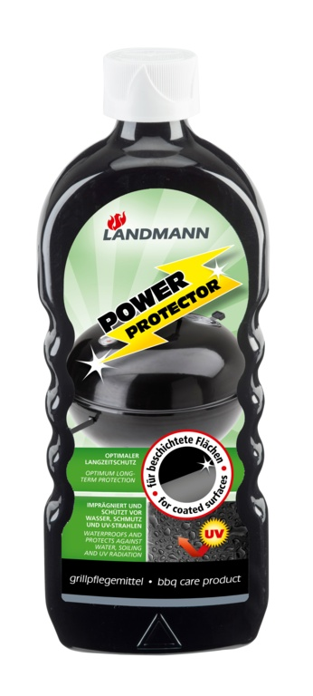Landmann Power Protector Enamel Care - 0.5L