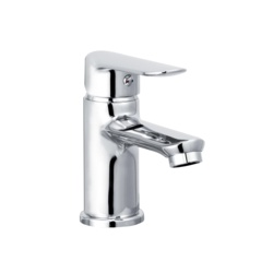 Cascade Compass Basin Mixer