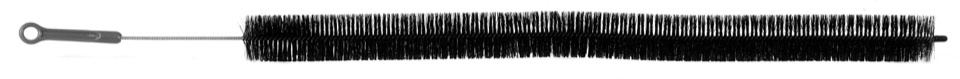 SupaHome Radiator Brush - 97.5cm length dia 5cm