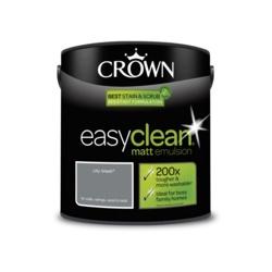 Crown Easyclean Matt 2.5L City Break