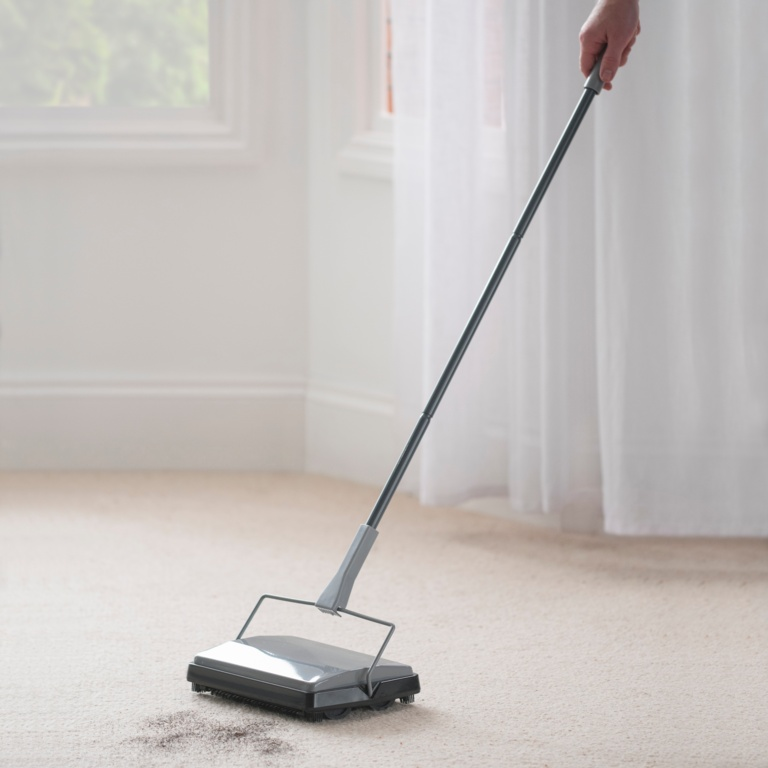 Addis Multi Surface Manual Sweeper
