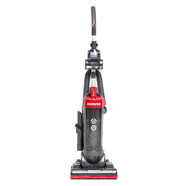 Hoover Whirlwind Bagless Upright Pet Vacuum Cleaner 750w