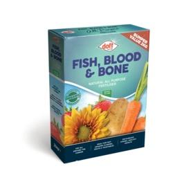 Doff Fish Blood And Bone