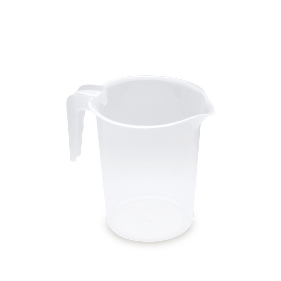 Plasticforte Microwave Pitcher - 500ml