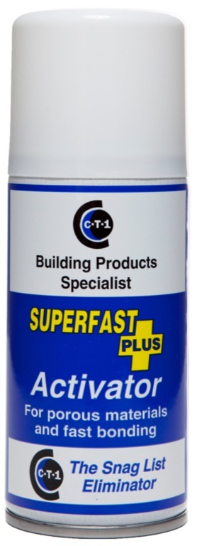 C-Tec Superfast Activator - 150ml