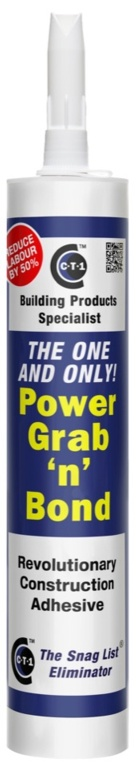 C-Tec Power Grab N Bond - 290ml