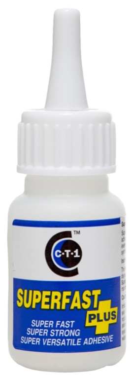 C-Tec Superfast Plus - 50ml