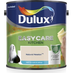 Dulux Easycare Kitchen 2.5L Natural Hessian