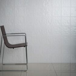 Johnson Tiles Cristal White Wall Tile