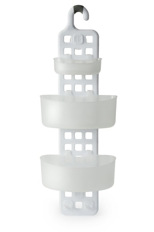 Blue Canyon Adjustable Hanging Shower Caddy
