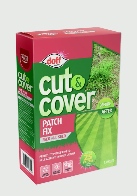 Doff Cut & Cover Patch Fix - 1.2Kg