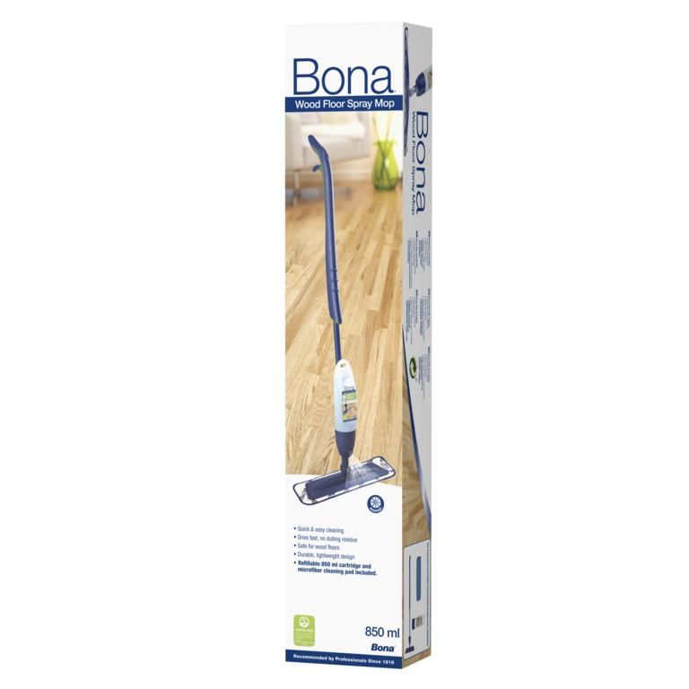 Bona Spray Mop For Wood Floors