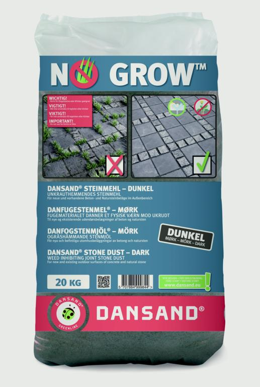 No Grow Stone Dust For Paving Wide Joints - 20kg