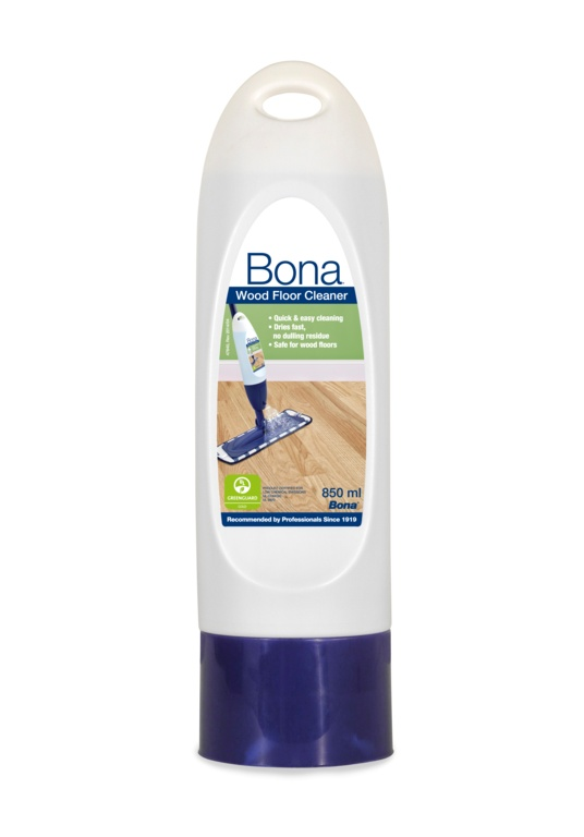 Bona Wood Floor Cleaner Refill Cartridge - 850ml