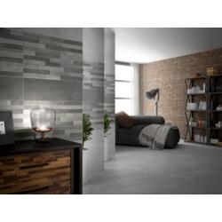 Newker Dono Grey (D) 20 x 60cm