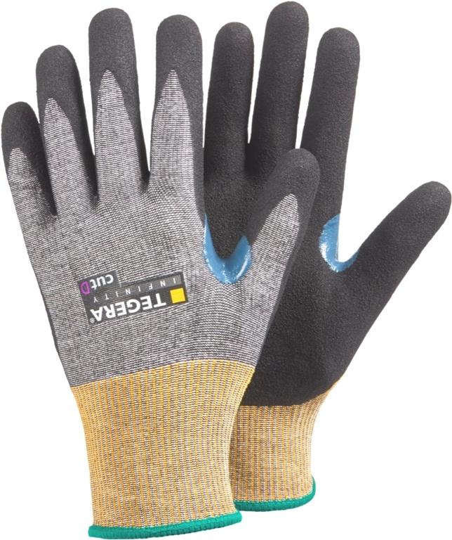 Tegera 8807 Infinity Gloves - Size 10