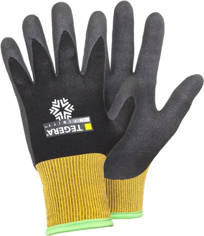 Tegera 8810 Infinity Gloves - Size 9