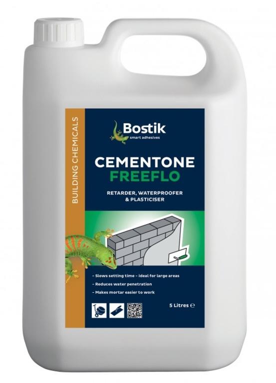 Cementone Freeflo - 5L