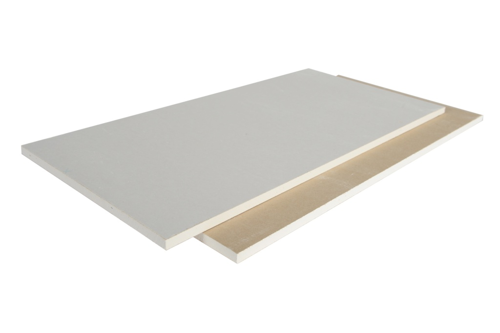 British Gypsum Wall Board Plasterboard - 2400 x 1200 x 12.5mm
