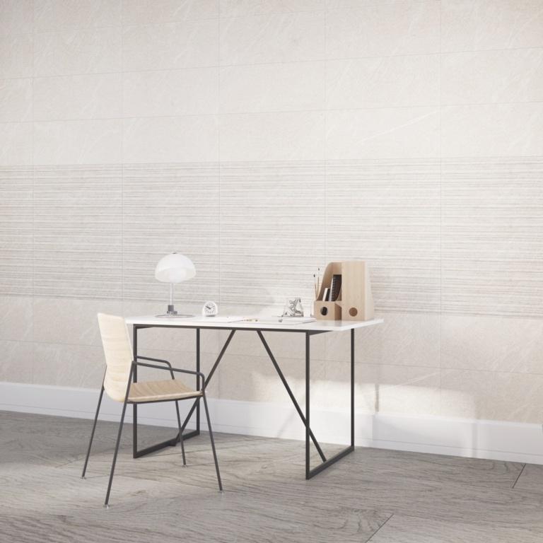 Verona Bexley Marfil Porcelain Wall Floor Tile - 300 x 600 1.44m2