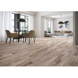 Verona Ashwood Aged Oak Glazed Wall Floor Tile