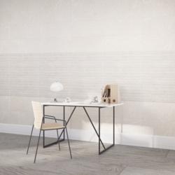 Verona Bexley Marfil Linear Wall Floor Tile