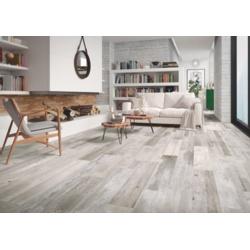Verona Ashwood Silver Glazed Wall Floor Tile