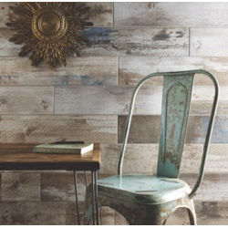 Verona Urban Reclaimed Wood Glazed Wall Floor Tile
