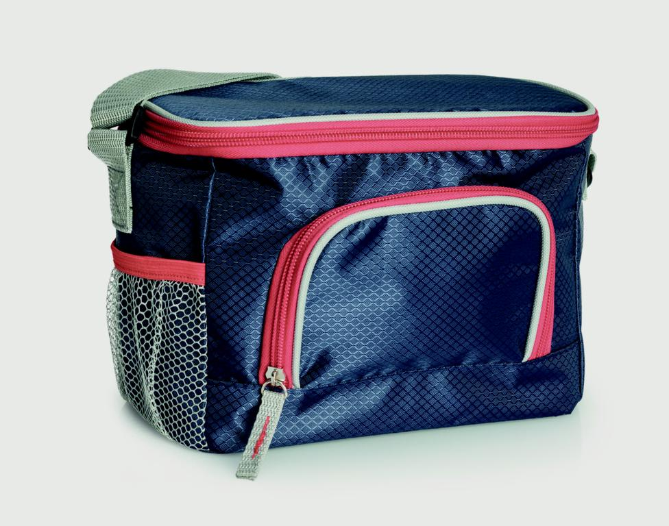 Casa Casa Elite Cool Bag - Blue 6 Can