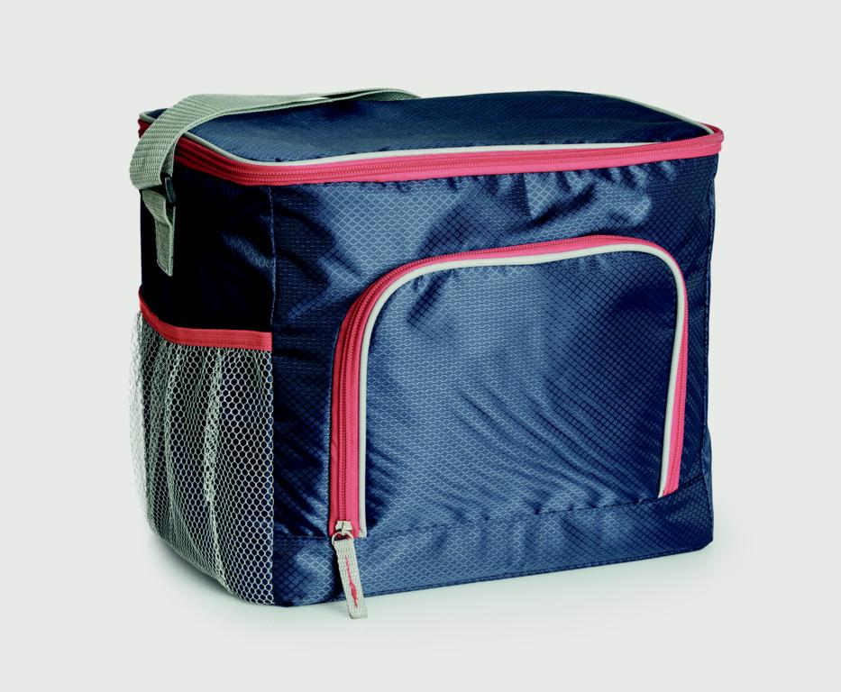 Casa Casa Elite Cool Bag - Blue 24 Can