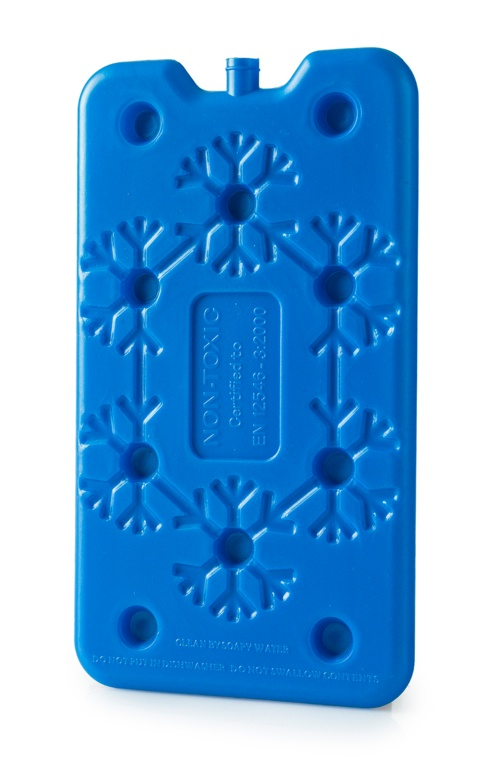 Casa Casa Ice Pack Board - Blue 200ml