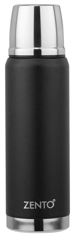 Casa Casa Torpedo Flask - Black 500ml
