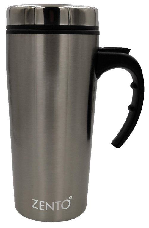 Casa Casa Stainless Steel Mug - 450ml