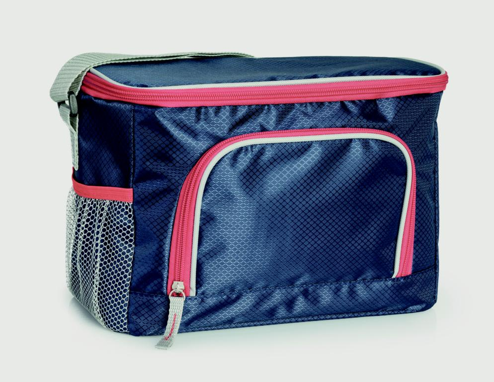Casa Casa Elite Cool Bag - Blue 12 Can