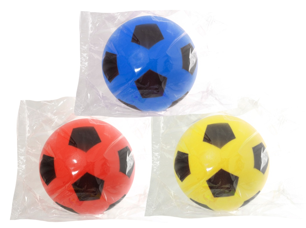 Fun Sport Soft Football (Bag)