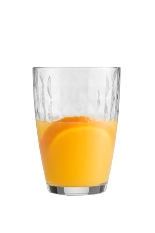 Ravenhead Essentials Jewel Mixer Glasses - Set 4