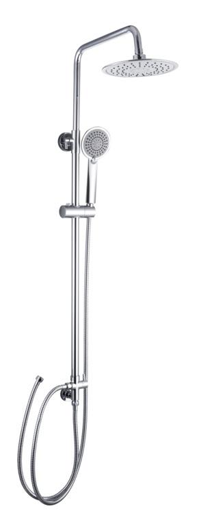 SP, Shower Mixer Kit