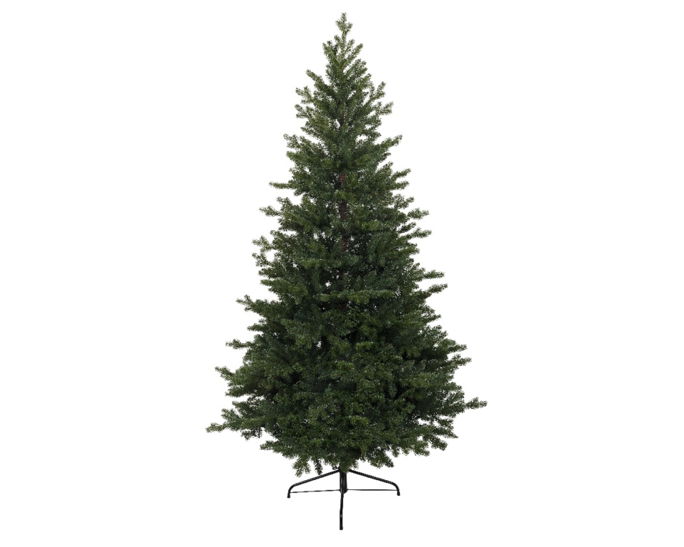 Ambassador Green Oxford Pine Tree - 210cm
