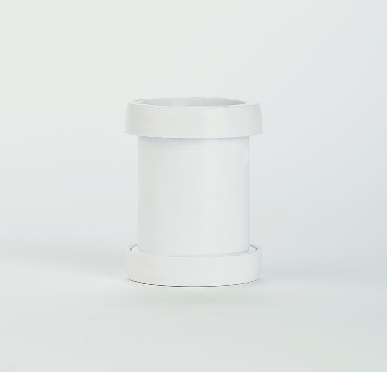 Make Push-fit Straight Coupler 40mm - 40mm