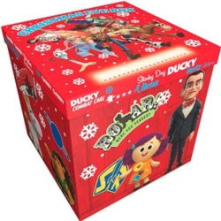 I G Design Christmas Eve Box - Toy Story 4