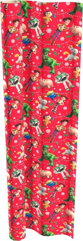I G Design 3m Wrap - Disney Toy Story