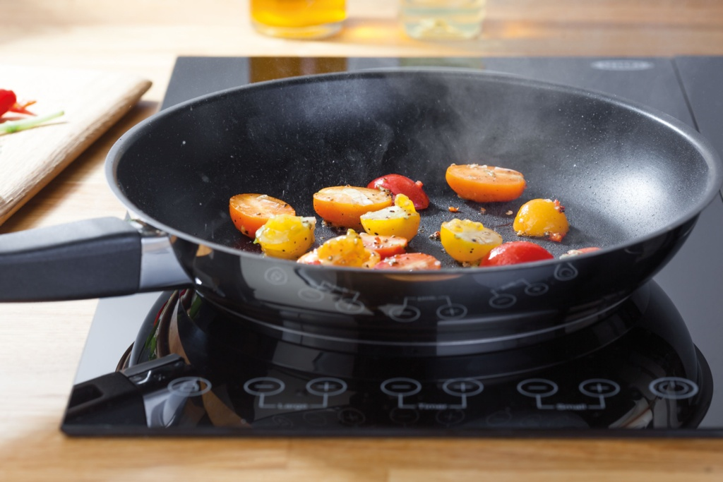Judge Non Stick Frying Pan - 26cm