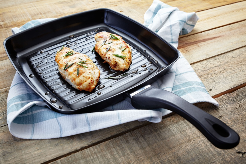 Judge Grill Pan - 28 x 28cm