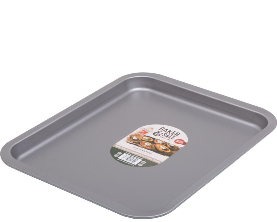 Baker & Salt Non Stick Oven Tray - 41cm
